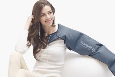 Лимфодренажный массаж руки после мастэктомии