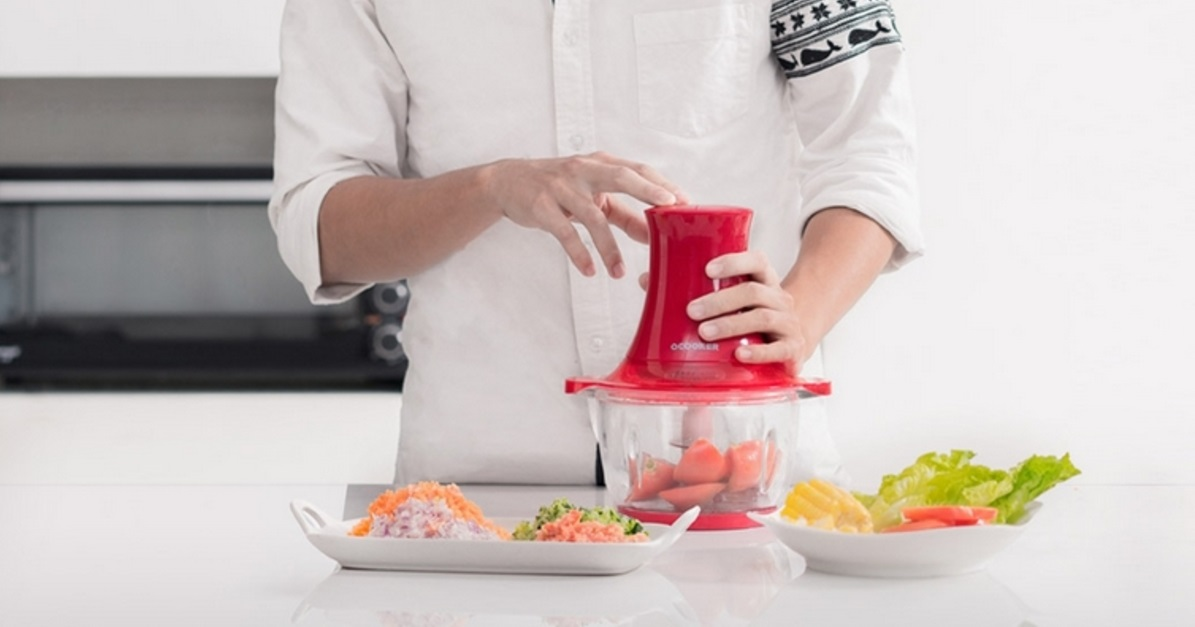 Стационарный блендер Xiaomi Ocooker Circle Kitchen Grinder