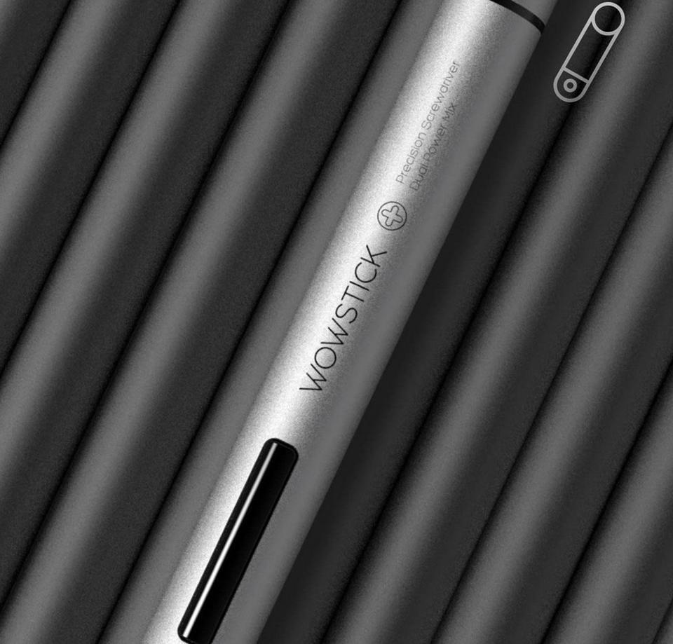 Умная отвертка Wowstick 1P+ дизайн