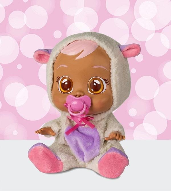 Игрушка CryBabies - Плачущий младенец Лэмми