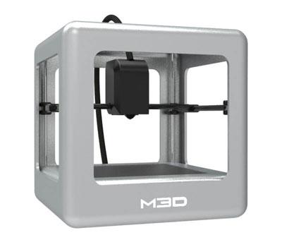 Что такое 3д принтер? 3D-принтер - это устройство, использующее метод послойного создания физического объекта по цифровой 3D модели
