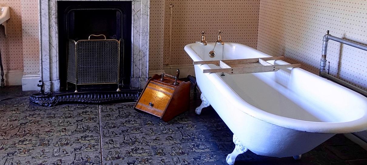 Реставрация ванны акрилом