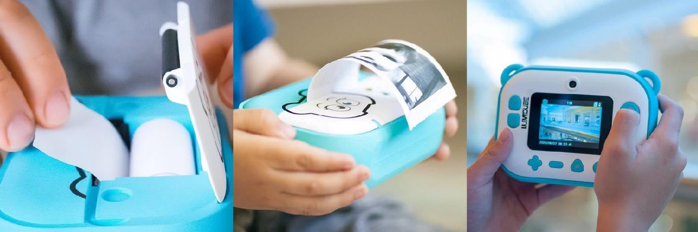 детский фотоаппарат печатающий фотографии top store 24