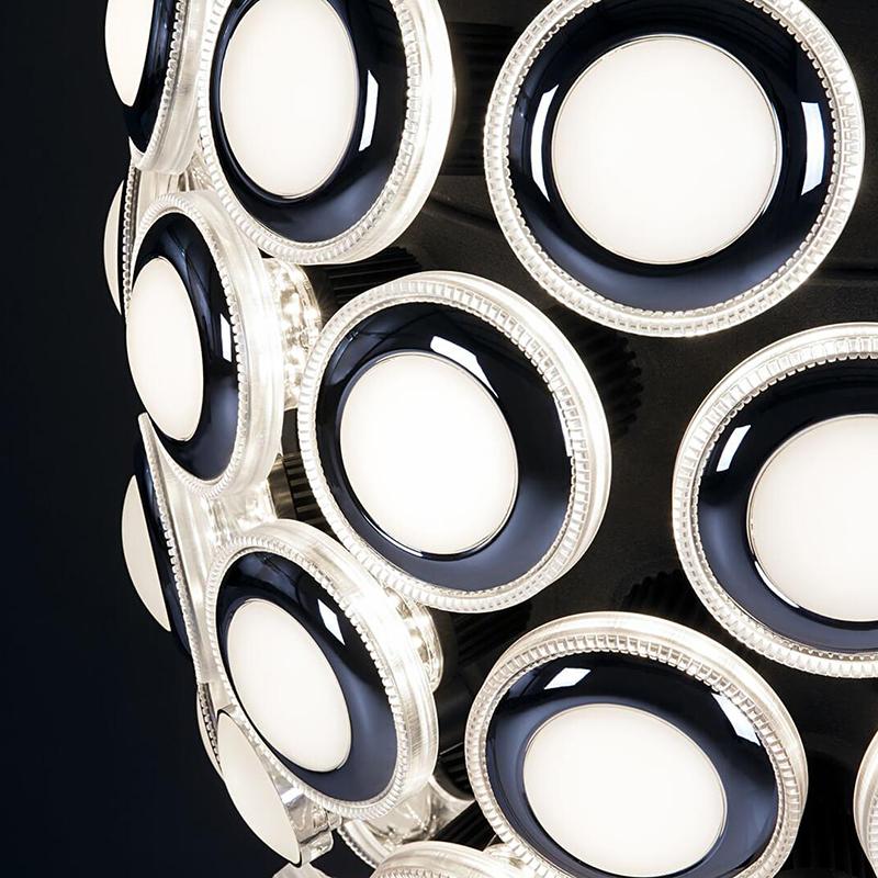 Светильники Iconic Eyes от Moooi