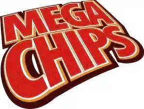 Мега чипсы - торговый знак