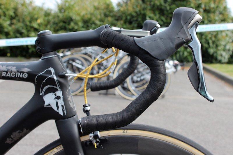 Выбор руля для шоссейного велосипеда