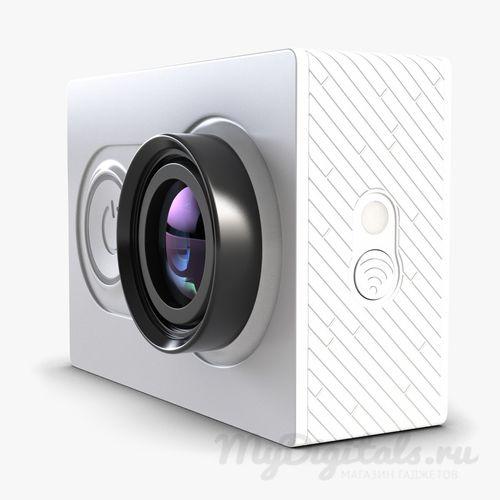 Экшн камера Xiaomi Yi Action Camera Basic Edition Green
