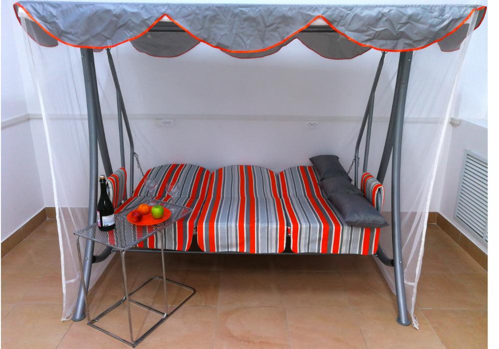 Модерн Пикник кровать