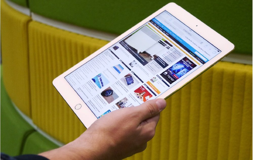 Купить Apple iPad Air 2