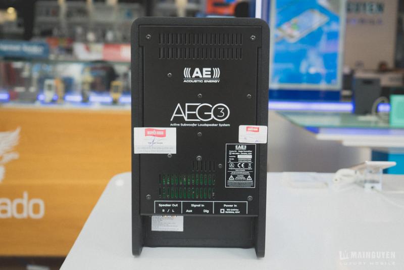 Саундбар Acoustic Energy Aego Sound3ar