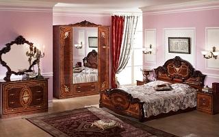 ПАМЕЛЛА Мебель для спальни