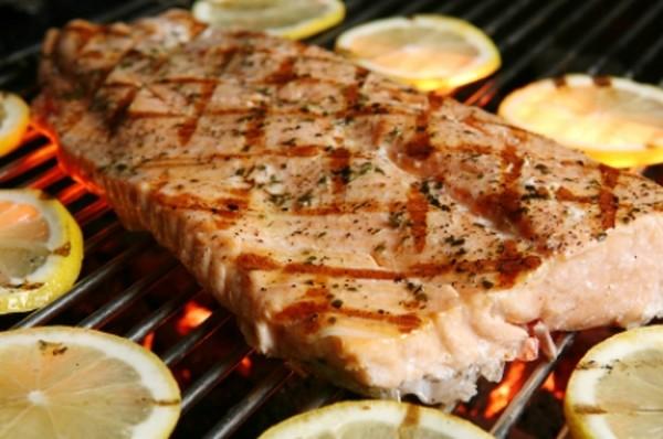 Лучшие сорта рыбы для приготовления на гриле