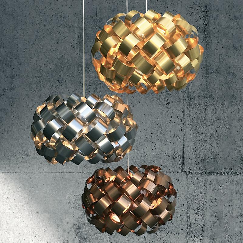 Светильник Ring Sphere от Pallucco