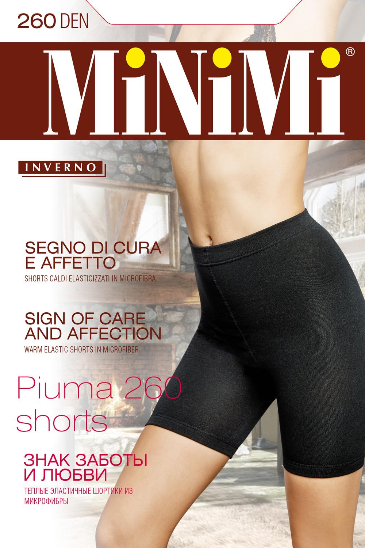 Теплые шорты MINIMI PIUMA 260 SHORTS