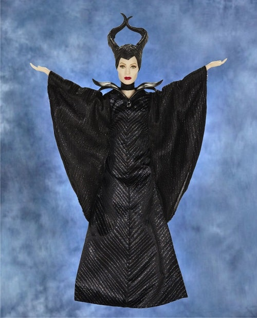 """Кукла """"Малефисента"""" Maleficent (вид упаковки)"""