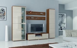 МАЛЬТА Мебель для гостиной