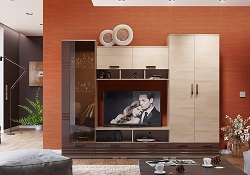 ПАУЛА Набор мебели для гостиной