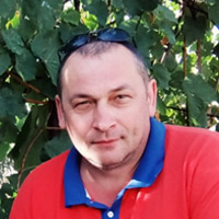 Николай, турка из горного кварца