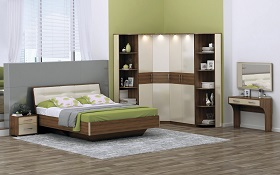 МАЛЬТА Мебель для спальни