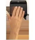 Четыре пальца