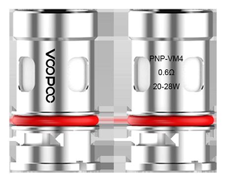 VOOPOO PnP-VM4 0.6ом