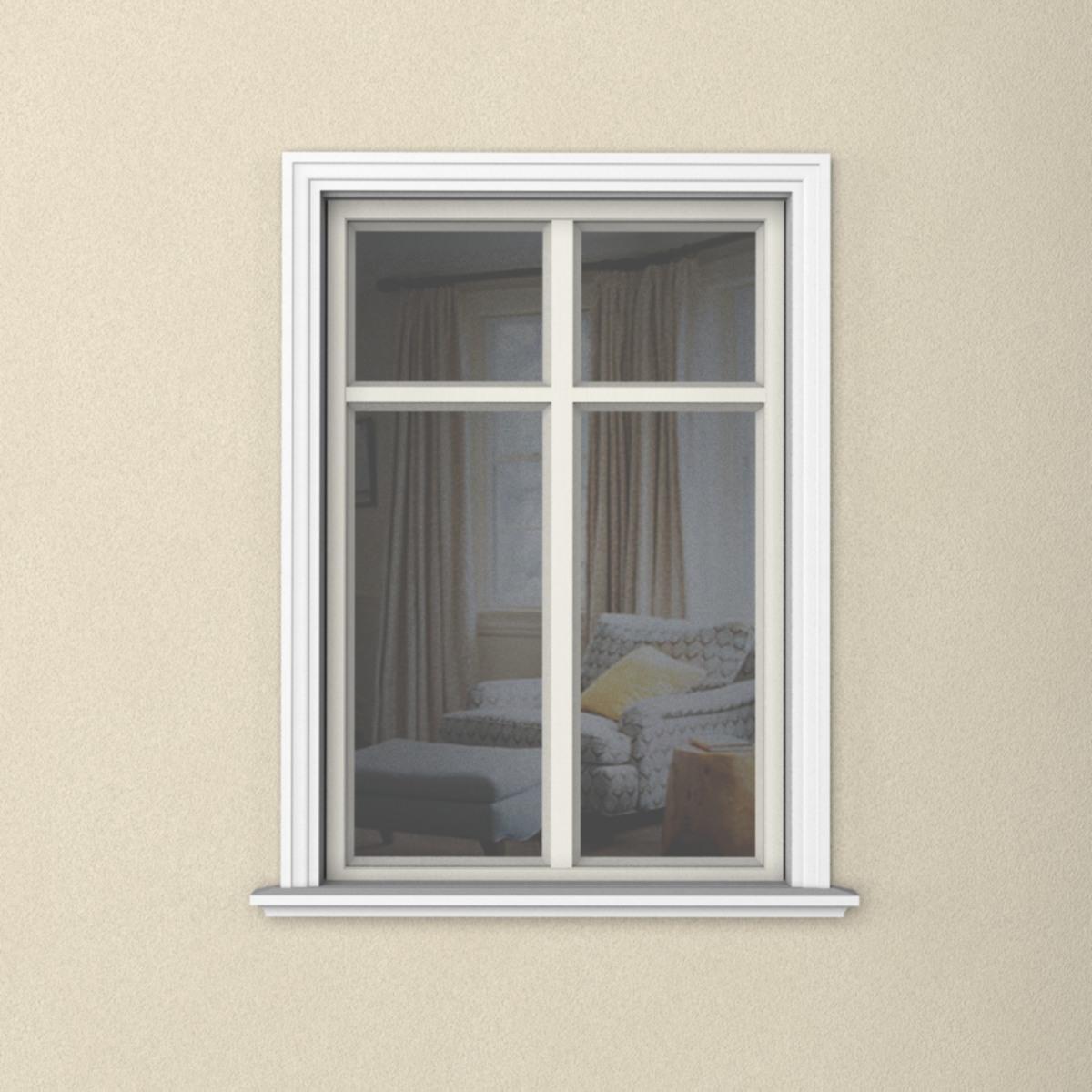наличник окна