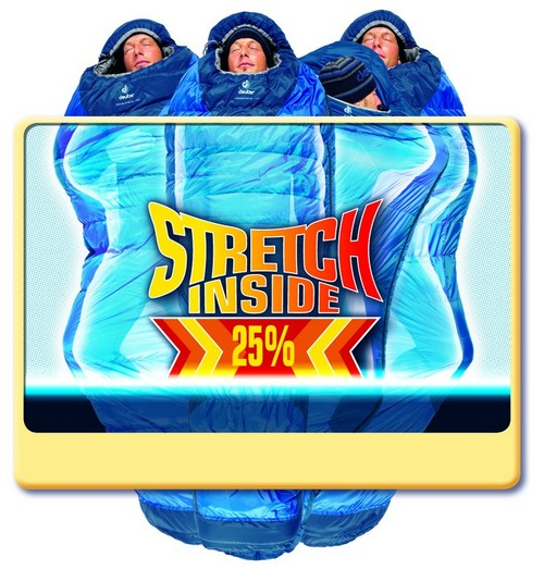 Thermo Stretch Comfort