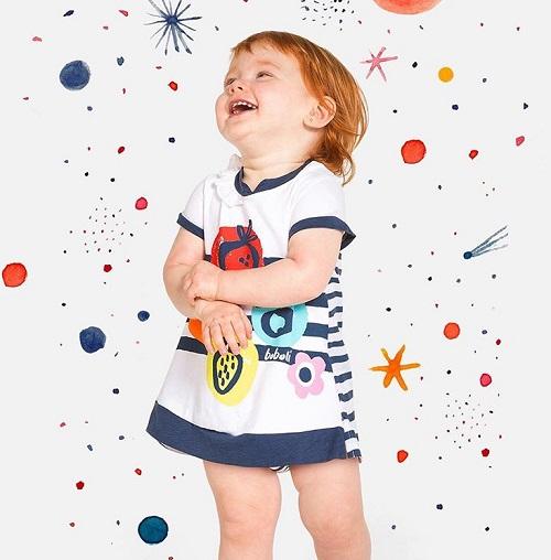 Boboli одежда детская по выгодной цене в интернет-магазине Мама Любит