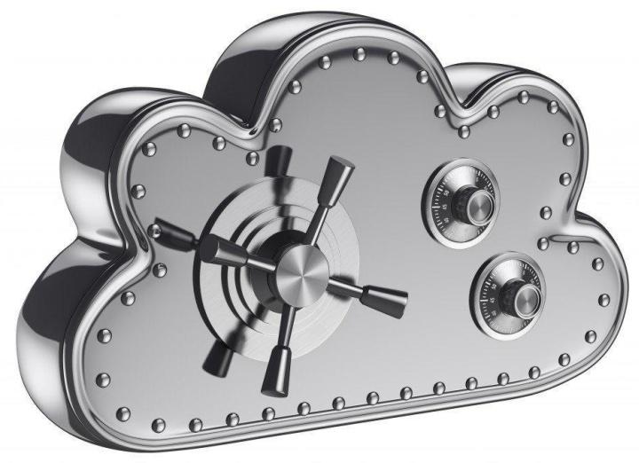 Пользовательская информация на облачных серверах надежно защищена