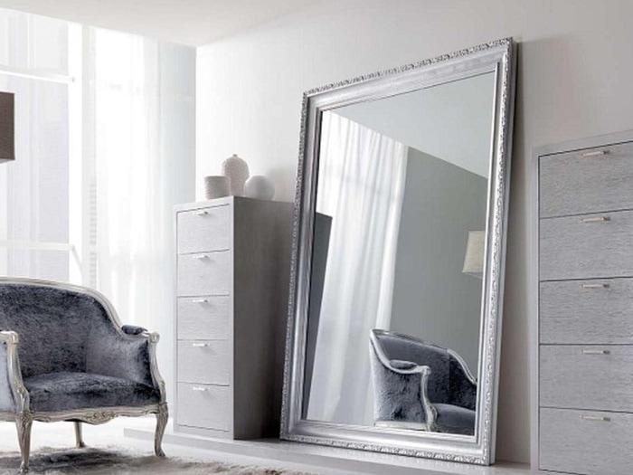 Большое зеркало в Алматы