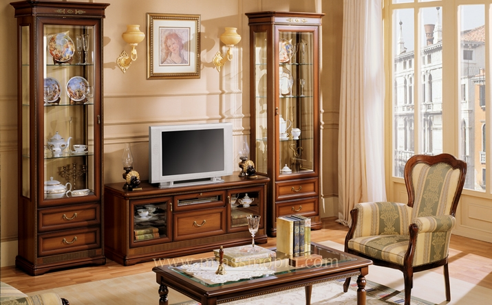 JOCONDA Мебель для гостиной