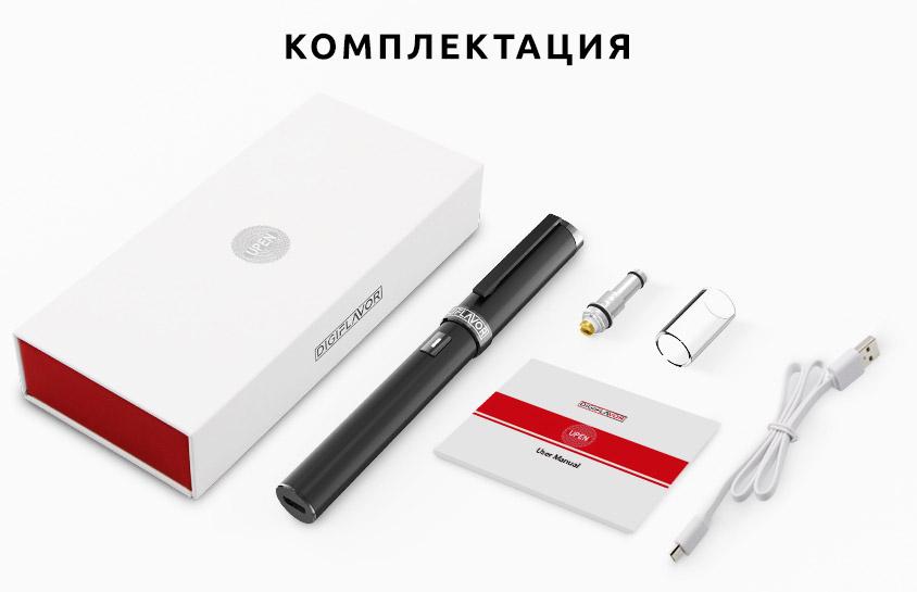 Digiflavor UPEN Kit