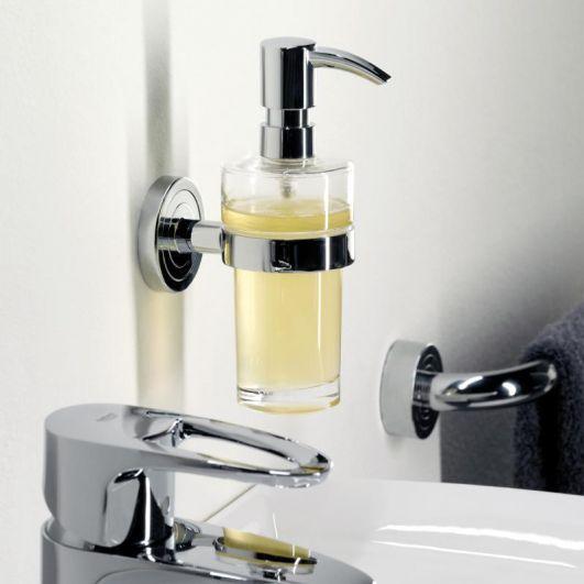 Красивый дозатор для жидкого мыла