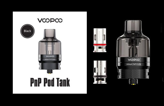 Атомайзер VOOPOO PnP Pod Tank