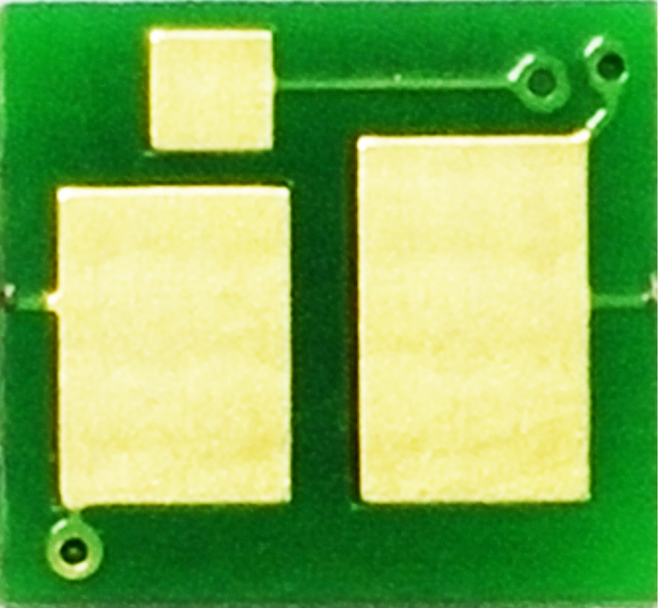 чип HP w2010