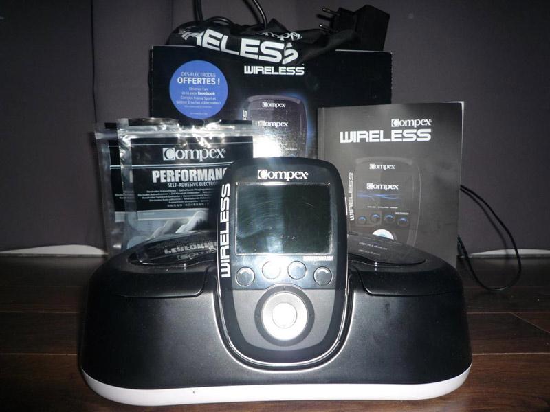 Compex Wireless