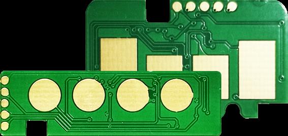 чип HP w1105/w1106/w1107