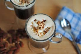 Готовим кофе с амаретто