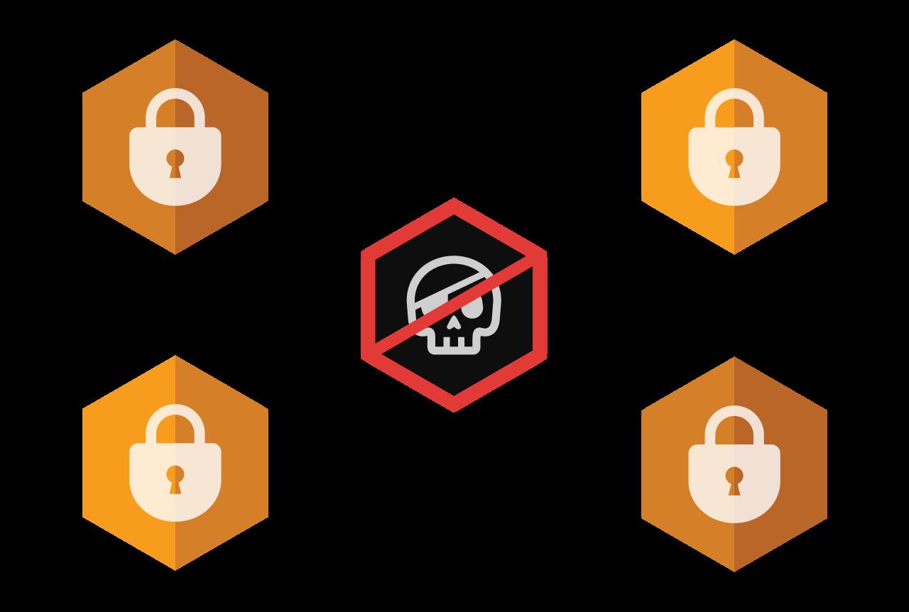 Calico Zero Trust Network Security