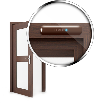 Fibaro Door/Window Sensor