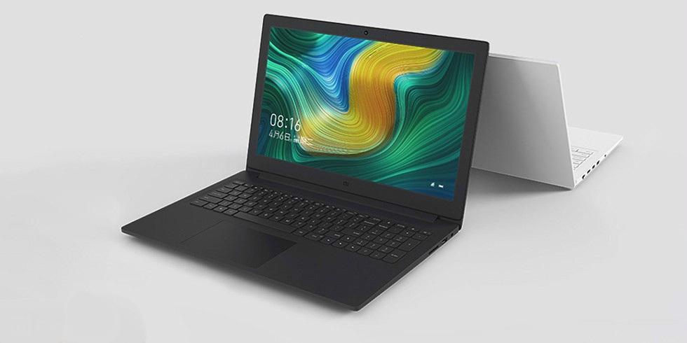 Ноутбук Xiaomi цветовые решения