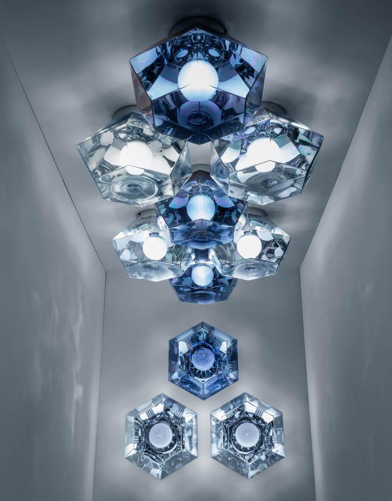 Светильник Cut от Tom Dixon