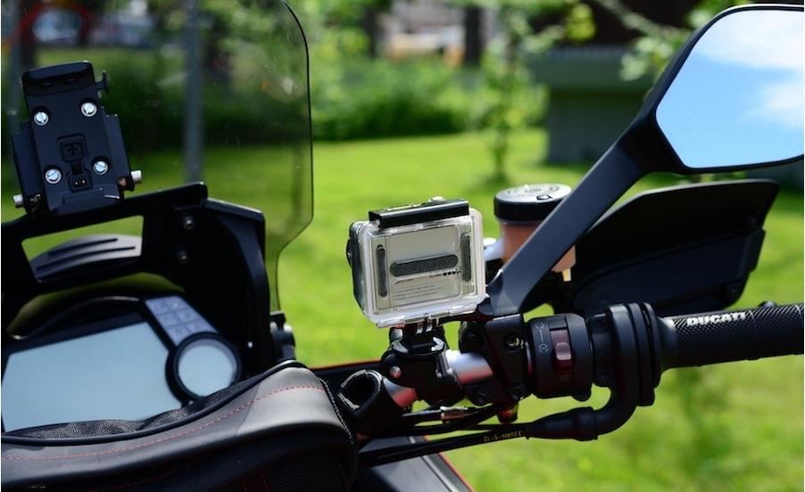 GoPro HERO4 Black Edition (CHDHX-401)