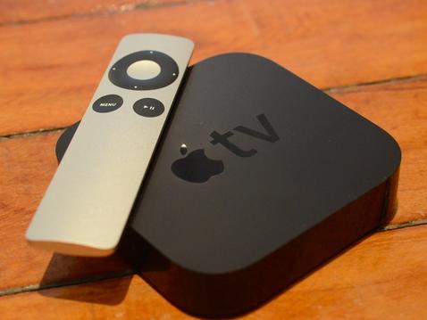 Обзор Apple TV: Обзор Apple TV 2012 года MD199 - Изображение 2