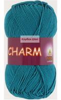 Пряжа Charm Vita Cotton- купить в интернет-магазине недорого klubokshop.ru