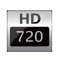 Великолепное качество изображения в формате HD и автофокусировка
