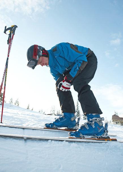 Купить лыжный костюм