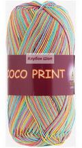 Пряжа Coco Print- интернет-магазин недорого klubokshop.ru
