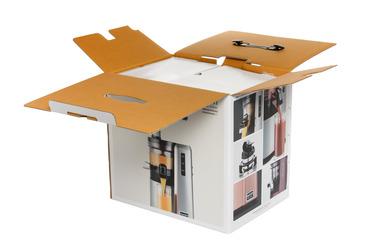 Соковыжималка Hurom Alpha Plus HZ в коробке