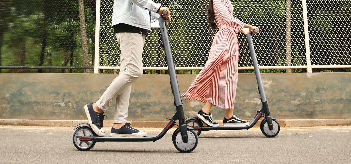 xiaomi-Ninebot-Electric-Scooter-ES1-Black
